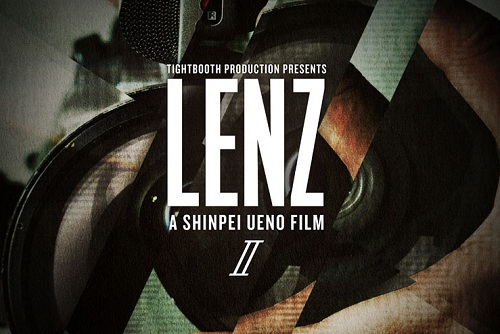 >>>> LENZ II UK PREMIERE <<<<