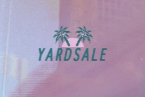 Yardsale Home