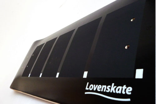 Lovenskate Home