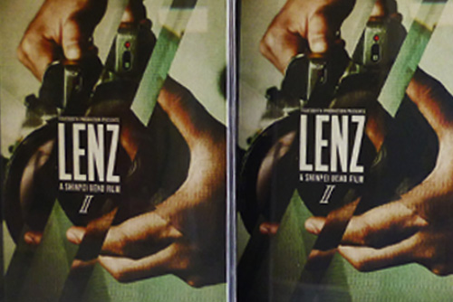 >>>>> LENZ II AVAILABLE NOW <<<<<