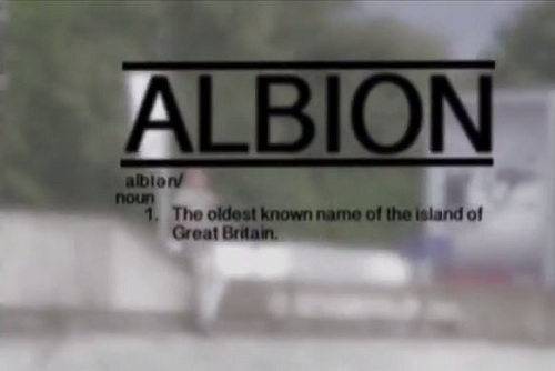 Albion – Full Video