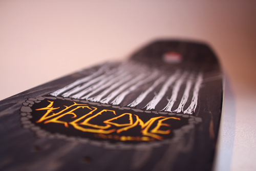 >>>> Welcome Boards Now In Stock <<<<