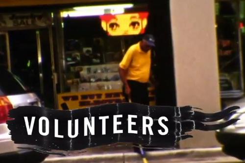 """""""Volunteers"""" Teaser #1"""
